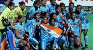 Indian women's hockey team to play tests in Spain from 10-24 Feb