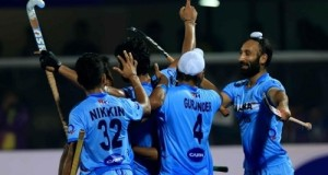 Indian Men's hockey team to Tour Australia in 2016, 2017, 2018