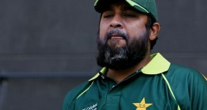 Inzamam says India stronger than Pakistan in 2015 world cup