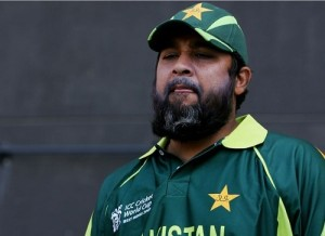 Inzamam ul haq says india stronger than pakistan in 2015 cricket world cup.