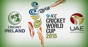 Ireland vs UAE world cup 2015 preview, live streaming, score