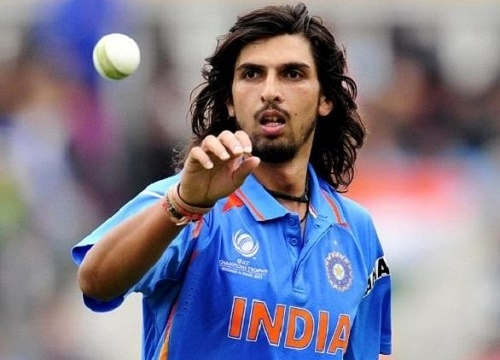 Ishant Sharma fails to pass fitness test ahead 2015 world cup, Mohit may replace him.