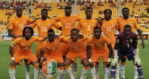 Ivory Coast 23-man roster for 2015 Africa cup of Nations