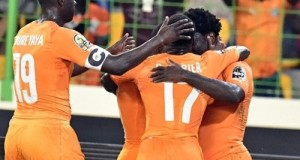 Ivory Coast beat Algeria to qualify for 2015 AFCON Semi-final
