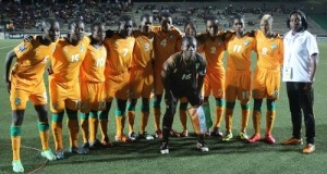 Ivory Coast Matches for 2015 FIFA Women's world cup