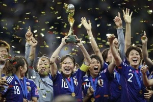 Japan matches schedule for 2015 FIFA women's world cup.