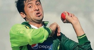 Pak Bowler Junaid Khan ruled out from cricket world cup 2015