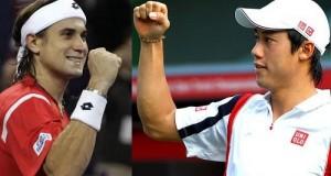 Nishikori vs Ferrer Mexico open 2015 Final live streaming, score