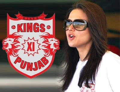 Kings XI Punjab buy 3 players in IPL auction 2015.