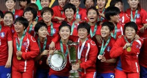 Korea Republic matches for 2015 FIFA Women's World Cup