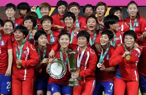 Korea Republic matches schedule for 2015 FIFA women's world cup.