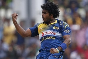 Lasith Malinga is fit for 2015 world cup and will be x-factor.