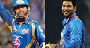 List of Players sold in Indian Premier League Auction 2015
