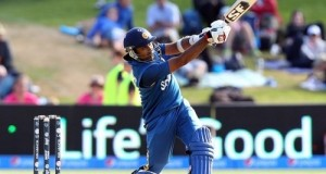 Jayawardene ton confirms SL win, AFG wins millions of hearts