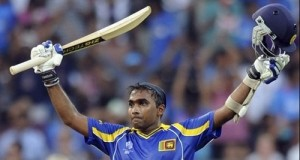 Sri Lanka minister submits report why team lost 2011 cricket world cup