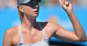 Sharapova beats Duque Marino to qualify for Acapulco QF