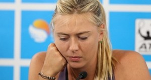 Maria Sharapova withdraws from Mexico Open 2015 due to Stomach Virus