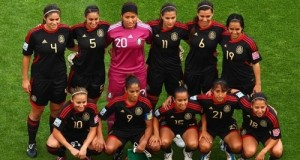 Mexico matches schedule for 2015 FIFA women's world cup