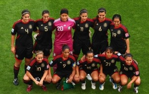 Mexico matches schedule for FIFA women's world cup 2015.