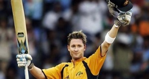 Michael Clarke set to lead Australia in 2015 cricket world cup