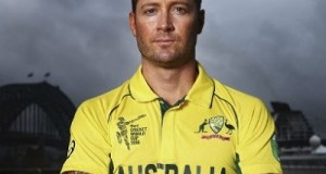 Michael Clarke to lead Australia against Bangladesh on 21 Feb