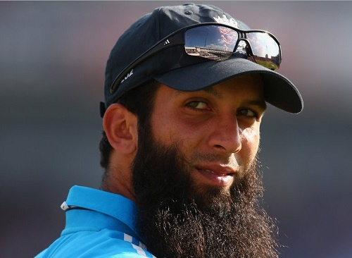 Moeen Ali says winning against New Zealand will put England in great position.