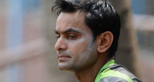 Mohammad Hafeez to miss 2015 world cup due to leg injury