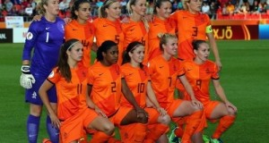 Netherlands match schedule for 2015 FIFA Women's world cup