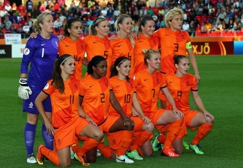 Netherlands matches schedule for 2015 women's fifa world cup.