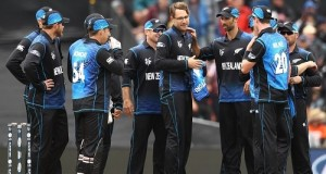 New Zealand beat Sri Lanka in 2015 world cup opener