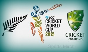 New Zealand vs Australia cricket world cup 2015 preview.