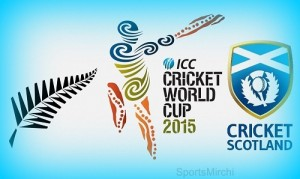 New Zealand vs Scotland 2015 world cup live streaming, tv channels info.