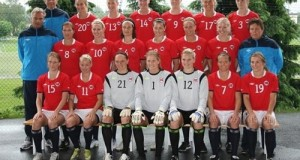Norway Women's schedule for 2015 FIFA World Cup