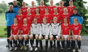 Norway matches schedule for 2015 FIFA Women's world cup.
