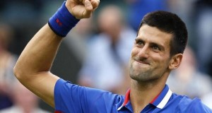 Djokovic qualifies for semi-final of Dubai Tennis Championship