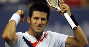 Novak Djokovic set to face Roger Federer at Dubai Final 2015