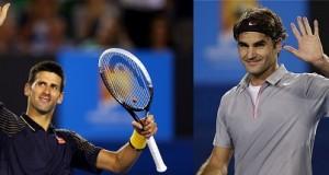 Djokovic vs Federer 2015 Dubai Final Live Streaming, Score