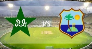 WI vs PAK cricket match live streaming, telecast and score cwc15