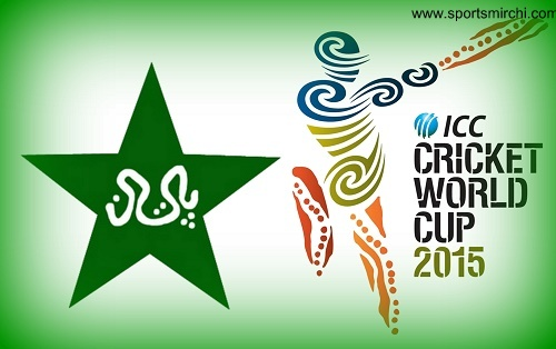 Pakistan team 2015 cricket world cup preview and analysis.