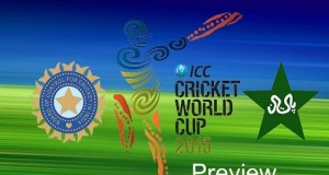 Pakistan vs India match preview, predictions world cup 2015
