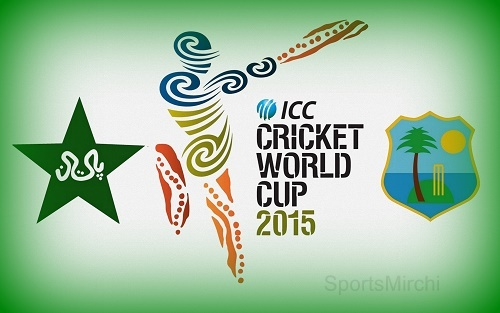Pakistan vs West Indies world cup 2015 preview and predictions.