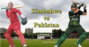 Pakistan vs Zimbabwe Live Streaming, Telecast, Score cwc15