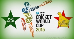 Pakistan vs Zimbabwe ICC world cup 2015 Preview, Prediction