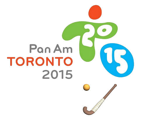 Pan American Games 2015 Men's hockey.