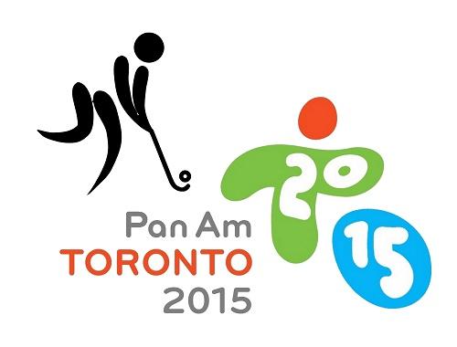 Pan American Games 2015 women's hockey.