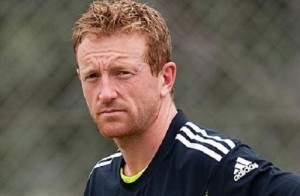 Paul Collingwood wants Scotland to win first world cup match against England.