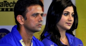 Rajasthan Royals purchased 6 players in IPL auction 2015