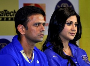 Rajasthan Royals buy 6 players in 2015 IPL auction.
