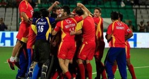 Ranchi Rays win 2015 Hockey India League title in Penalties