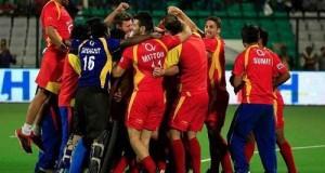 Ranchi Rays win 2015 Hockey India League title in Penalties